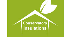 Conservatory Insulations Logo